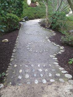 Albert Kahn Museum Garden, Japanese Garden