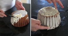 How to make a giant cupcake - Yuppiechef