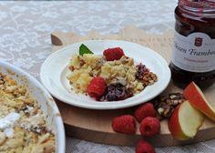 Quinoa, Oatmeal, Salads, Fruit, Breakfast, Food, The Oatmeal, Morning Coffee, Rolled Oats