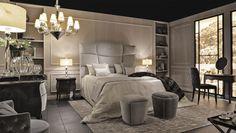 Fendi Casa Notte, sweet dreams, by Luxury Living Group