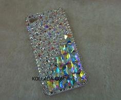 Iphone 4s Case! I love shinny!