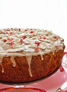 Candy's: A torta, amit répatortának hívnak, pedig nem is az...
