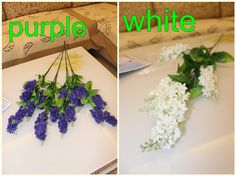 Aliexpress.com : Buy 10pcs/lot Hot selling 50 heads hyacinty lavender artificial flower bouquet home wedding party decor 60cm long bendable NO VASE from Reliable silk orchid suppliers on Lore 's Decoration Flowers Store. $25.99