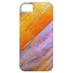 Bright Wood iPhone 5 Cases