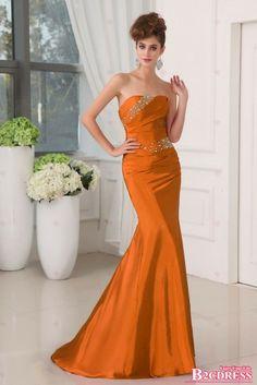 orange dress orange dresses