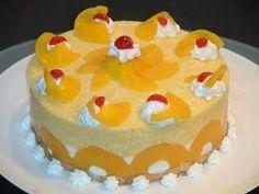 Receta Tarta de hojaldre con crema pastelera y frutas - Recetas de cocina, paso a paso, tutorial - YouTube