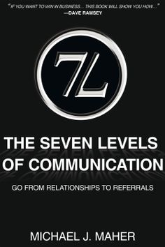 (7L) The Seven Levels of Communication: Go from Relationships to Referrals  ($3.03) - This book is a must read for anyone wanting to build referral business, regardless of their industry! - It's not a must read book, it's a MUST READ MULTIPLE TIMES book. - This book illustrates that point very well in an easy to read story format. http://www.amazon.com/exec/obidos/ASIN/B004GNFM64/hpb2-20/ASIN/B004GNFM64