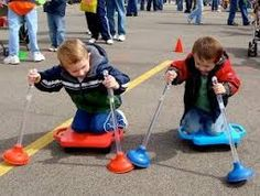 Image result for diy carnival games