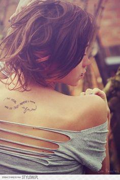 Such a cute tattoo!