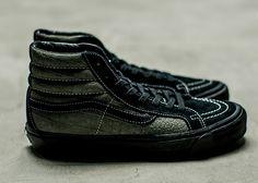 WTAPS x Vans Vault Era, Sk8-Hi & Style 36 (Autumn 2015) - EU Kicks: Sneaker Magazine