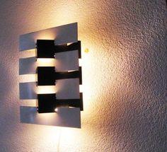 vintage wandlamp - Google zoeken