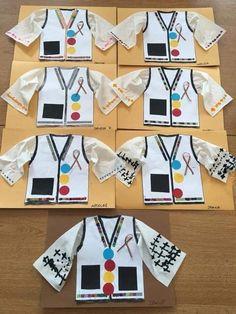1 Decembrie, Train Crafts, Diy And Crafts, Crafts For Kids, Preschool Crafts, Art For Kids, Activities For Kids, Kindergarten, Education