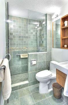 40 Inspiring Studio Apartment Bathroom Remodel Ideas