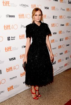 Diane Kruger Photos - 2015 Toronto International Film Festival - 'Sky' Photo Call - Zimbio