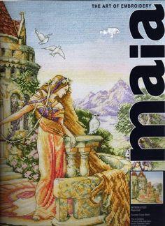 Gallery.ru / Фото #2 - Maia 567800-01020 Rapunzel - tr30935
