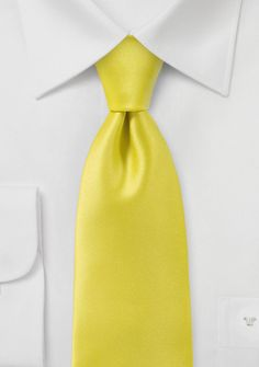 Solid yellow