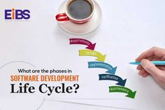 Software development life cycle is a process used to develop software. There are different phases within the software development life cycle and in each phase, different activities takes place.