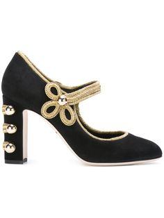Dolce & Gabbana 'Vally' pumps