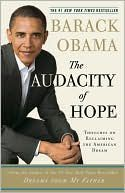 BARNES & NOBLE | the audacity of hope
