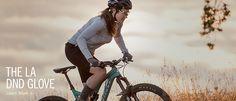 Women's Mountain Bike & Trail Riding Bike Gloves - Giro