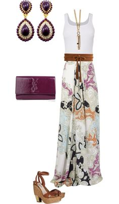 Outfit 5, created by ali-laprade on Polyvore