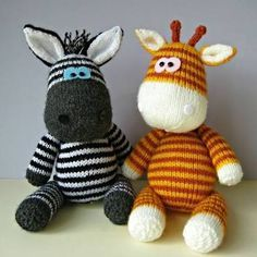 Baby Knitting Patterns Toys Knitting patterns by Amanda Berry – most AMAZING knitted toy patterns, huge vari… Baby Knitting Patterns, Baby Patterns, Free Knitting, Crochet Patterns, Knitting Toys, Animal Patterns, Free Toy Knitting Patterns, Sewing Patterns, Kids Knitting