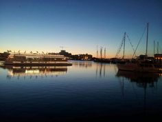 Harbour pic!