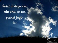 JESTEŚ DZIECKIEM BOGA ŻYWEGO!