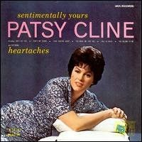 Sentimentally Yours (1962). Patsy Cline