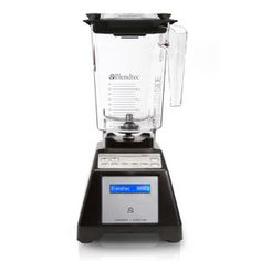 Total Blender Classic WildSide - pricey, but highly recommended blender/food processor.  would really help me make a lot more recipes such as chicken nuggets, sauces, peanut butter, etc...