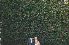 Wedding Stacy+Adam | photography: Studio Castillero | via Green Wedding Shoes
