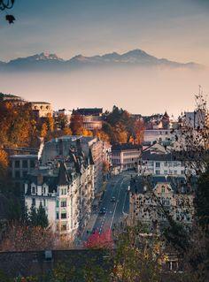 Lausanne, Switzerland (von Andrey Avtomonov)