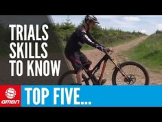 GREAT video! How to master 5 critical mountain bike skills | Teton Gravity Research