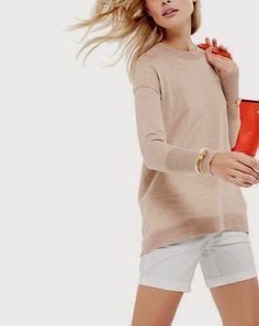 J. Crew February Style Guide