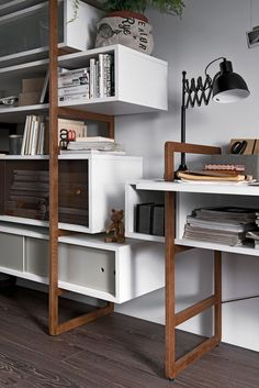 MIO Modular Furniture Collection that Solves Space Crunch Issue Smartly
