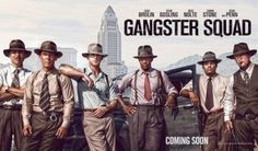 Sean Penn. Ryan Gosling. Emma Stone. If those things don't entice you, the Gangster Squad trailer will definitely change that.