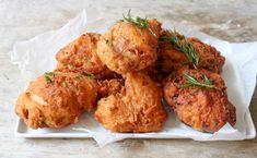 Buttermilk Fried Chicken   The Little Epicurean