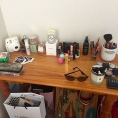 What's on my Dresser…