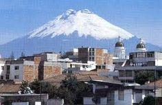 my future home, Latacunga, Ecuador <3 three more months!
