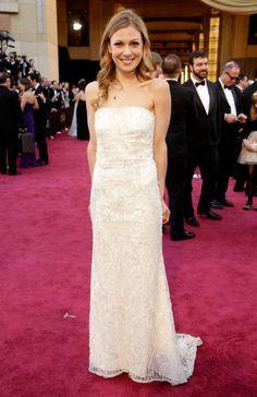 Lucy Alibar - February 24, 2013 – 85th annual Academy Awards – Hollywood, California