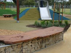 WAX Design: Approaching completion of the Bonython Park Place space