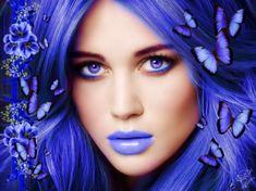 ✿ COLORES   ❀★ღ˚ •Pєrcєρciønєs Visuαłєs★ღ˚ •❀ Magic Wings, Butterfly Wings, Septum Ring, Blog, Beauty, Jewelry, Faces, Board, Photos