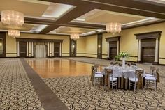 Four Points London Ballroom nice but need desi catering Ontario, Indoor, London, Mirror, Nice, Catering, Desi, Modern, Weddings