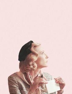 Rooney Mara, Cate Blanchett, Best Actress, Elsa, Cinematography, Actresses, Cinema