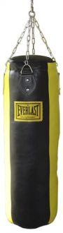 Everlast PU Bag - boksesæk 19 kg - 76 cm
