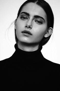 Kinga Ostrowska @ Mango Models