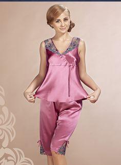 silk pajamas his and hers silk pajamas silk nightwear sale https ...