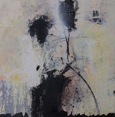 Abstrakte Kunst von Iris Rickart / Unikatbild 273