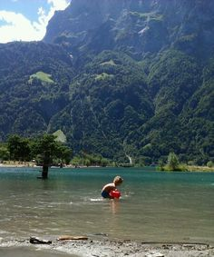 Urner See, Uri, Switzerland