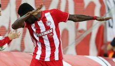 Photostory από τo Ολυμπιακός - AEK 3-0 | Olympiacos.org / Official Website of Olympiacos Piraeus